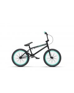 Radio Saiko 18-Inch 2021 BMX Bike