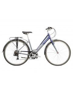 Raleigh Pioneer Tour 2021 Womens Bike