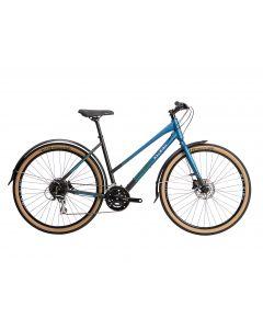 Raleigh Strada City 2021 Womens Bike