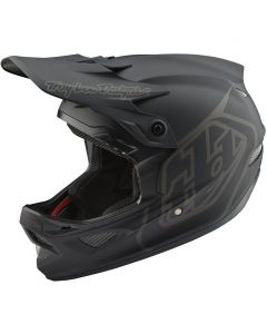 Troy Lee D3 Fiberlight Helmet