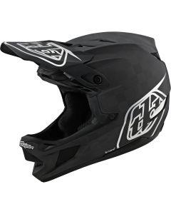 Troy Lee D4 Carbon Helmet