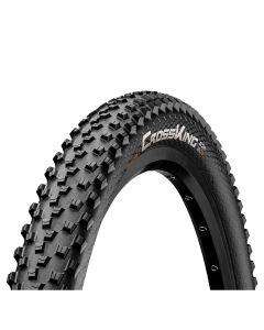 Continental Cross King Wire Tyre