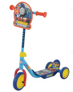 Thomas and Friends Deluxe Tri-Scooter