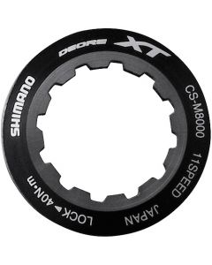 Shimano CS-M8000 Lockring With Spacer
