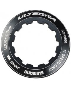 Shimano CS-6800 Lockring With Spacer