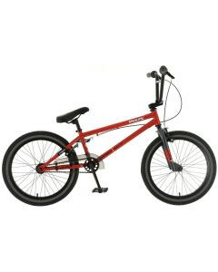 Zombie Apocalypse 2020 BMX Bike