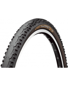 Continental Travel Contact 700c Folding Tyre
