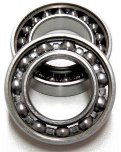 Enduro ABEC 3 Max MR 17286 LLU Bearings