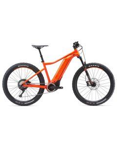 Giant Dirt E+ 1 Pro 27.5-Inch 2018 Electric Bike