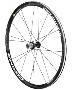 Corima 32mm S1 Carbon Clincher Rear Wheel