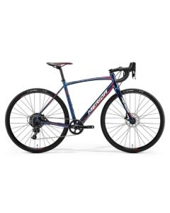 Merida Cyclo Cross 600 2018 Bike