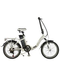 Falcon Flux 20-Inch 2017 Folding Electric Bike