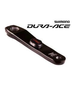 4iiii Precision Shimano Dura-Ace 9000 Left Hand Power Meter Crank