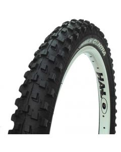 Halo Contra Tyre