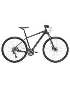Saracen Urban Cross 3 2018 Bike