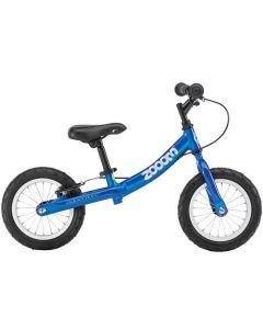 Adventure Zooom 2014 Balance Bike - Blue