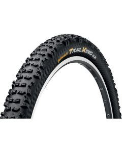 Continental Trail King Black Chilli 26-Inch Folding Tyre