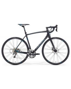 Merida Ride Disc 3000 2017 Bike