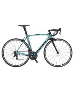 Bianchi Oltre XR3 CV 105 Compact 2018 Bike