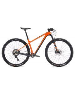 Genesis Mantle 20 29er 2018 Bike