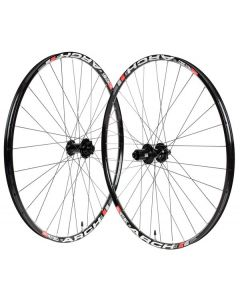 Stans No Tubes Arch EX 27.5-Inch Wheelset