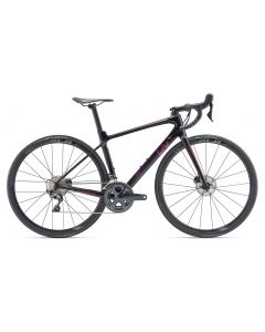 Liv Langma Advanced 1 Pro Disc 2019 Womens Bike