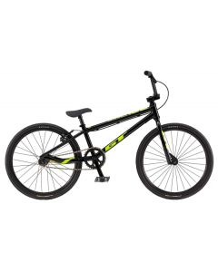 GT Mach One Expert 2018 BMX Bike