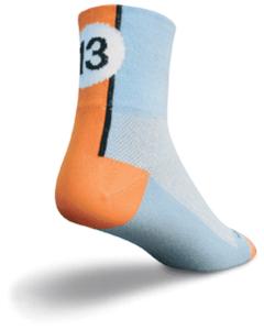 SockGuy Lucky 13 Socks