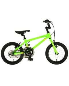 Dawes Academy 14-Inch 2018 Bike - Green