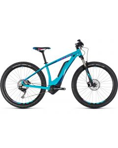 Cube Access Hybrid Race 500 2018 Womens Electric Bike
