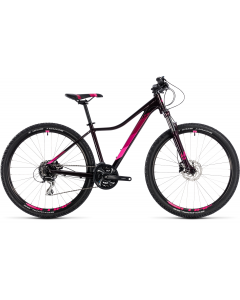Cube Access WS EXC 27.5-inch 2018 Womens Bike