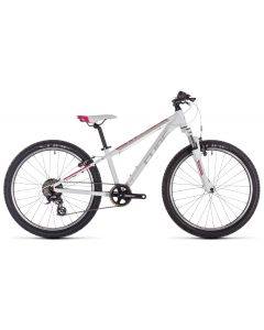 Cube Access 240 24-Inch 2020 Girls Bike
