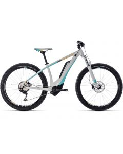 Cube Access Hybrid Pro 500 2018 Womens Electric Bike