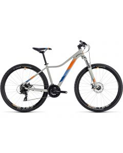Cube Access 27.5 / 29-Inch Womens 2018 Bike