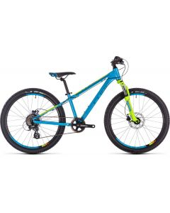 Cube Acid 240 Disc 24-Inch 2020 Kids Bike
