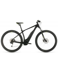 Cube Acid Hybrid ONE 500 29er 2020 Electric Bike