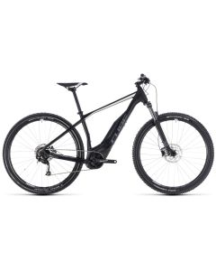Cube Acid Hybrid One 500 29er 2018 Electric Bike