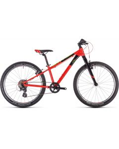 Cube Acid 240 SL 24-Inch 2019 Boys Bike