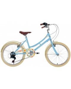 Elswick Cherish 6-Speed 20-Inch Girls Bike
