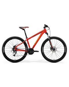 Merida Big Seven 40-D 27.5-Inch 2018 Bike