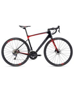Giant Defy Advanced 1 2019 Bike