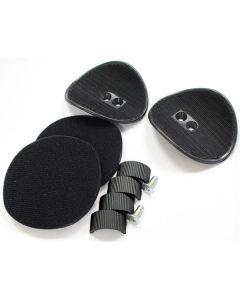 Token TK9741-2-1 TT Bar Foam Pads & Arm Rests & Bolts