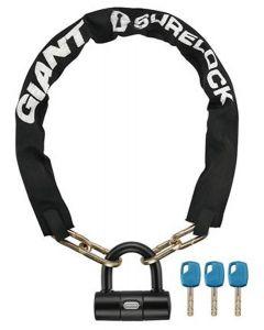 Giant Surelock Force 2 Lock