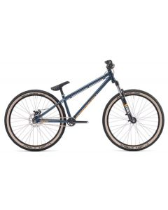 Saracen CR2 DJ 2018 Bike