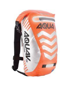 Oxford Aqua V 12 Waterproof Visibility Rucksack