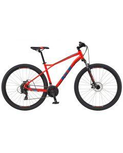 GT Aggressor Comp 2020 Bike - Red