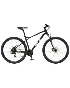 GT Aggressor Sport 2020 Bike - Black