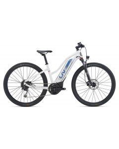 Liv Amiti-E+ 4 2020 Womens Electric Bike