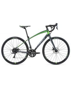 Giant AnyRoad 2 2018 Bike