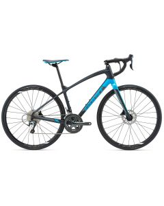 Giant AnyRoad Advanced 2018 Bike